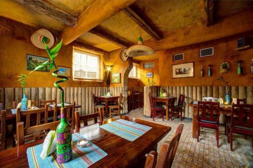 Restauracja Włoska i Meksykańska Sanok