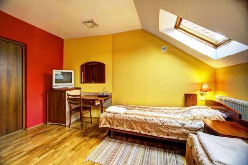 Hotel Xavito w Sanoku